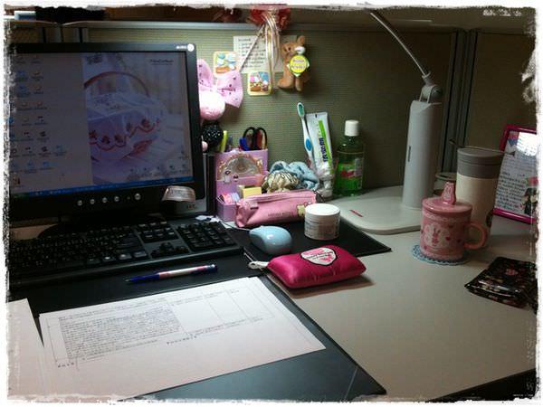 我的辦公桌 (5)