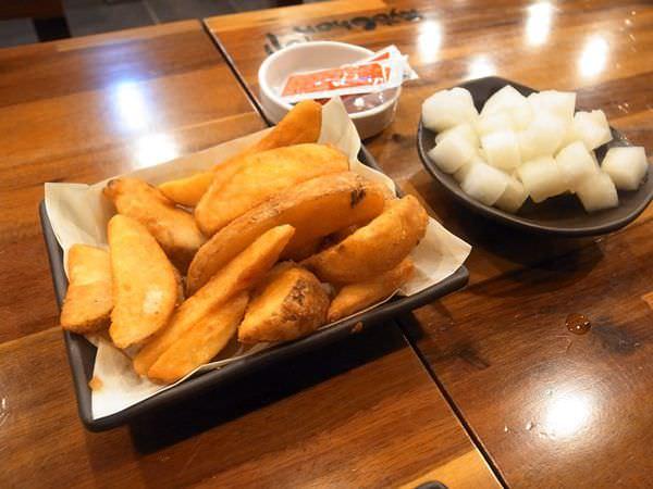 橋村炸雞 Kyochon-韓國美食-新設洞站韓國炸雞 (13)