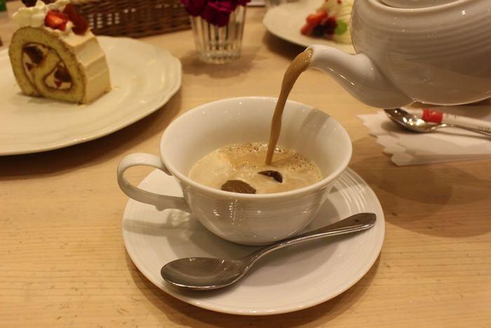 Wedding Anniversary-結婚紀念日+慶生@板橋大遠百Afternoon Tea-Tiffany鑽戒重新出場-生日穿搭 (63)
