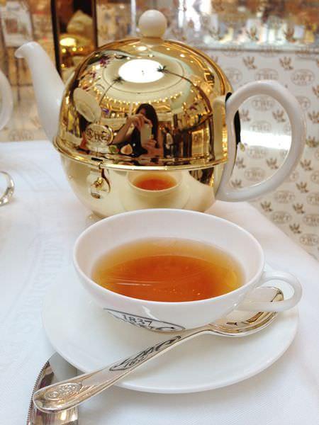 TWG新加坡茶品牌-微風廣場-下午茶 (13)