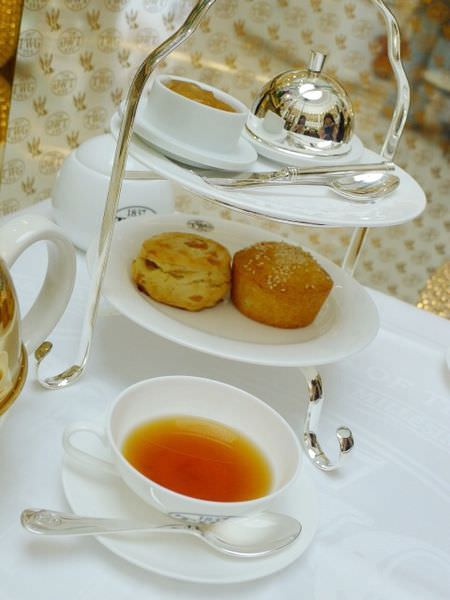 TWG新加坡茶品牌-微風廣場-下午茶 (25)