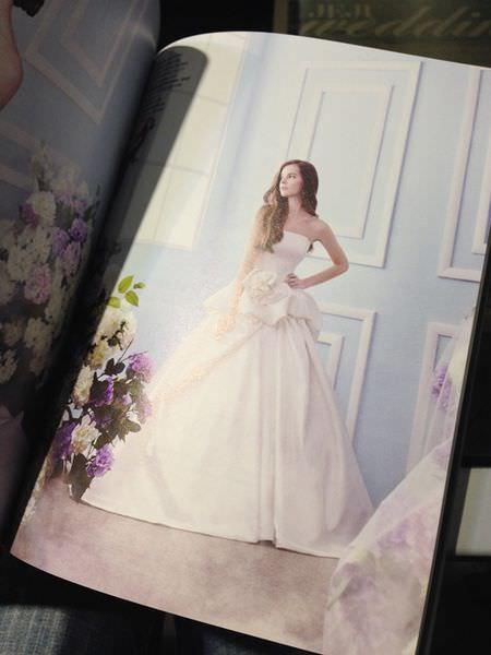 韓國夢幻婚紗之旅-韓國婚紗-恩姬-新娘挑禮服-挑白紗-Peony J手工禮服店 (2)