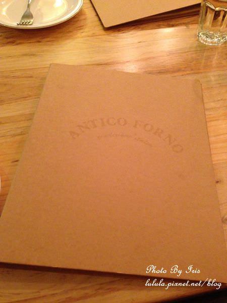 充滿帥哥的Pizza店-Antico Forno老烤箱義式手桿披薩 (3)