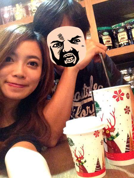 【Vietnam越南旅遊】胡志明市-香濃好喝福隆奶茶-Phuc Long Coffee & Tea Express
