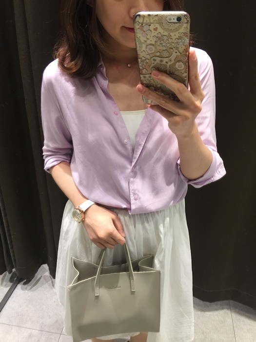 OL一週穿搭-UNIQLO GU 平價時尚穿搭 辦公室穿搭 上班穿搭 (21)