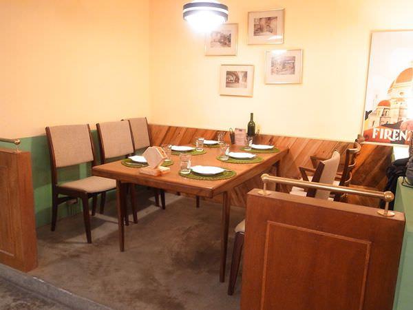 老烤箱義式手桿披薩 Antico Forno (120)