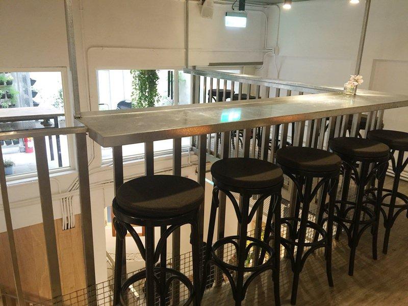 草山金工公園店 一日手作 敲敲打打金光閃閃湯匙DIY Grass Hill Jewelry KINJO CAFE慶祝咖啡店 (41)