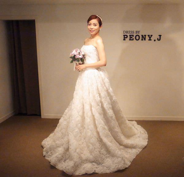【韓國夢幻婚紗之旅】新娘最期待的挑禮服時間~❤