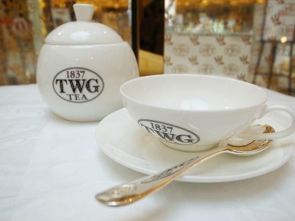 TWG新加坡茶品牌-微風廣場-下午茶 (39)