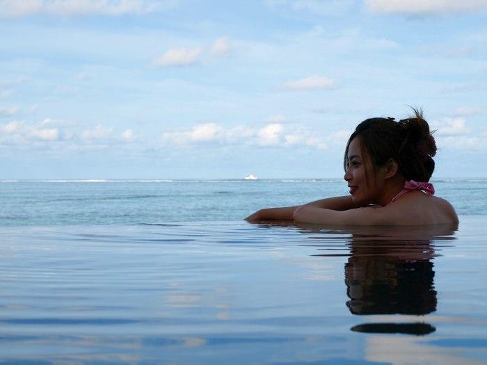 Honeymoon Maldives 馬爾地夫蜜月行-Maalifushi by COMO 第一天-賓至如歸的天堂夢幻島嶼-水上屋大驚豔-超美味晚餐 (1)