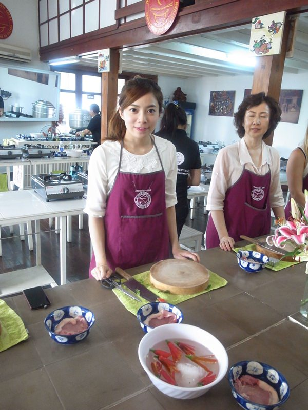 越南廚藝學院學做菜-Vietnam越南旅遊胡志明市第一郡-Vietnam Cookery Center-Cooking Class Saigon (92)