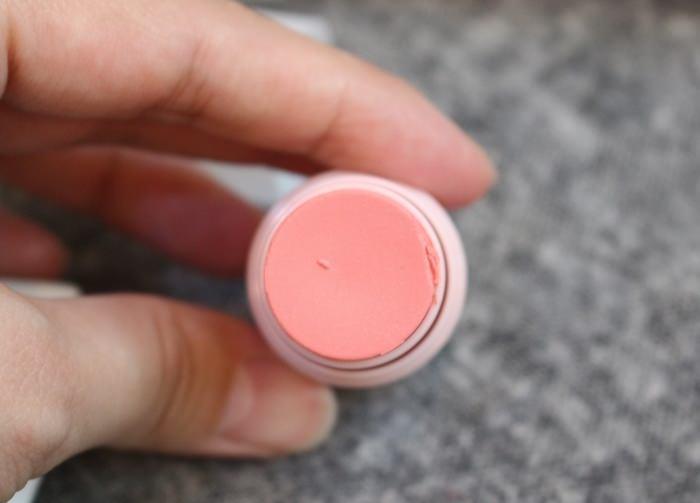 CEZANNA 蘋果肌腮紅棒 01 peach pink 蜜桃粉(31)