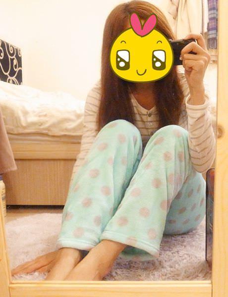 韓國戰利品-MIXXO SECRET-睡衣家居服-少女時代太蒂徐TTS代言 (13)