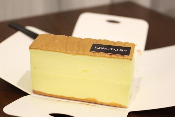 糖村-彌月蛋糕試吃-彌月禮盒-天使紅豆蛋糕+法式鮮奶乳酪雙併彌月蛋糕-月子中心-坐月子日記-Suger & Spice (203)