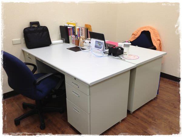 我的辦公桌 (2)