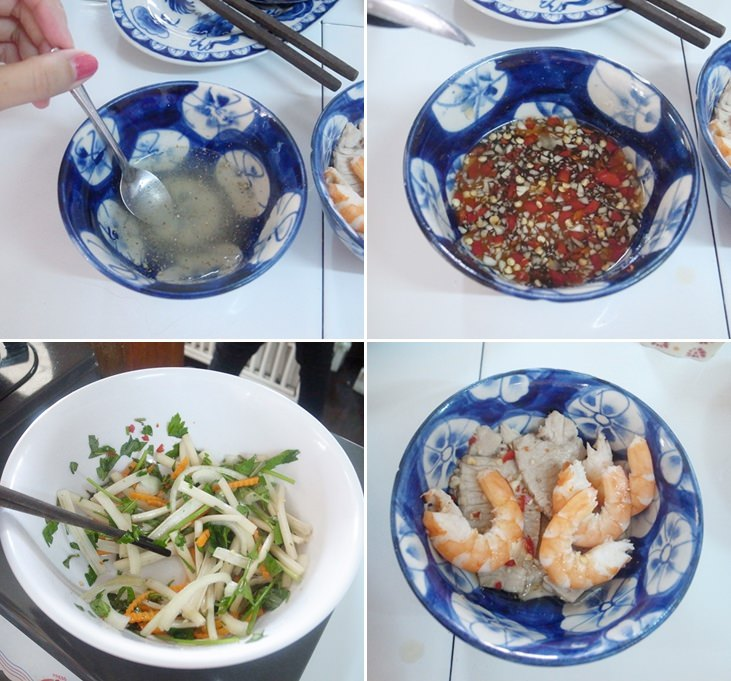 越南廚藝學院學做菜-Vietnam越南旅遊胡志明市第一郡-Vietnam Cookery Center-Cooking Class Saigon (107)-tile