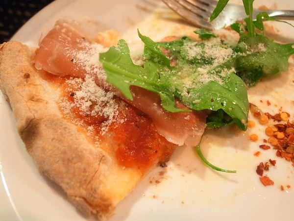 老烤箱義式手桿披薩 Antico Forno (107)