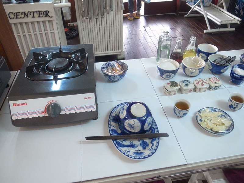 越南廚藝學院學做菜-Vietnam越南旅遊胡志明市第一郡-Vietnam Cookery Center-Cooking Class Saigon (61)