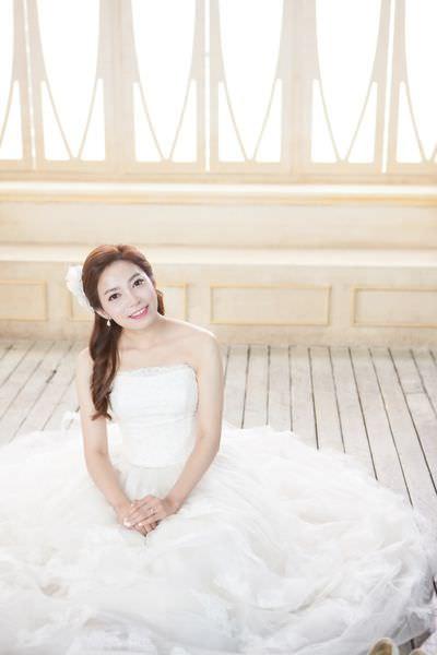 【韓國夢幻婚紗之旅】婚紗挑片心得