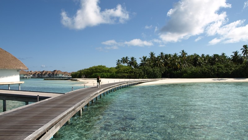 Maldives Honeymoon Maalifushi by COMO馬爾地夫蜜月旅行 (1)