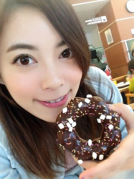 [日本沖繩] Mister Donut 飲茶熱食系列+2014超人氣波堤獅&法蘭奇羊便當盒