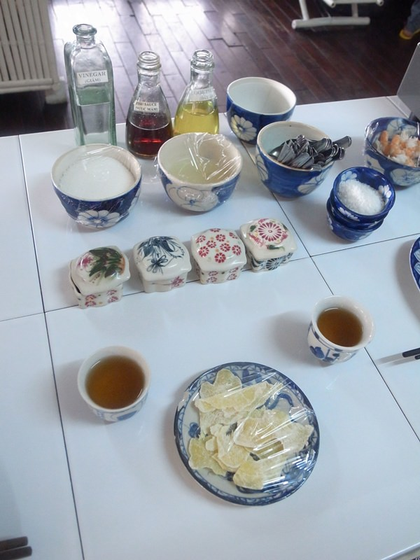 越南廚藝學院學做菜-Vietnam越南旅遊胡志明市第一郡-Vietnam Cookery Center-Cooking Class Saigon (62)