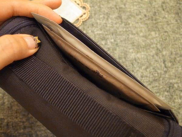 日本MUJI無印良品小物-美容美髮旅行收納包保養品日本戰利品 (24)